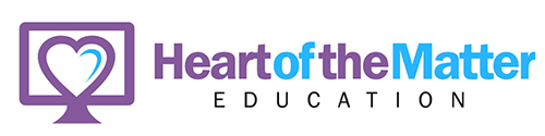 Heart of the Matter Education