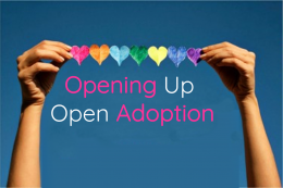 opening up open adoption new