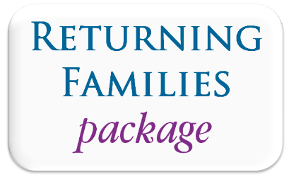 returning families 250